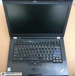 Lenovo Thinkpad T420/Core i5-2520M használt laptop