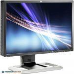 """HP LP2475W 24""""-os használt TFT monitor 1920*1200 IPS panel"""