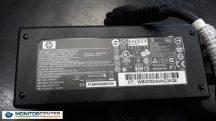 HP 18.5V 6.5A 120W adapter