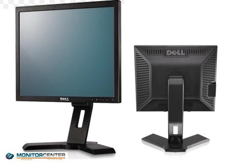 """DELL P170S 17""""-os használt TFT monitor"""