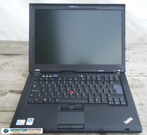 Lenovo Thinkpad T400 /C2D P8400-8600 használt laptop