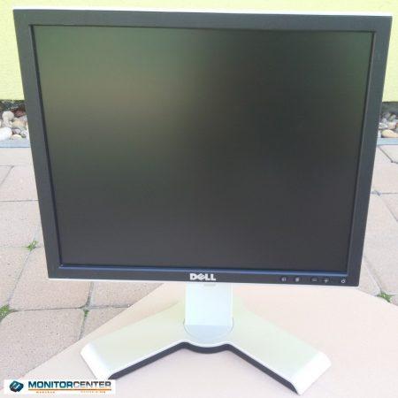 """DELL 1707,08FP 17""""-os használt TFT monitor"""