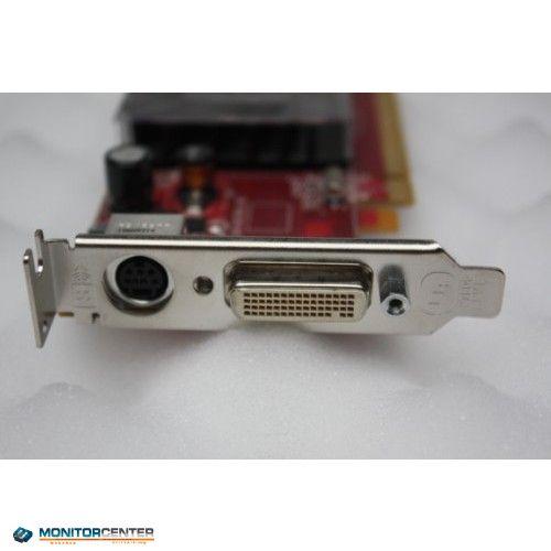 ATI-Radeon-HD-2400XT-low-profil-Hasznalt-VGA-kartya www.monitorcenter.hu