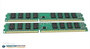 DDR 3 4 GB használt memória