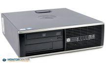 HP Compaq Elite 8300 SFF Core i5-3470 / 4GB DDR3 /   DVD rw+120 GB SSD