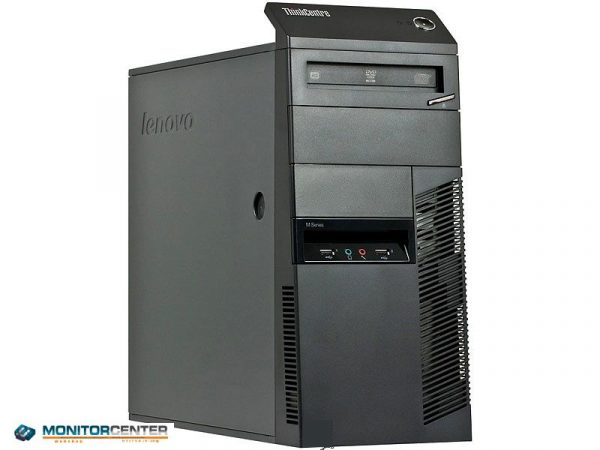 Lenovo ThinkCentre M90p Tower
