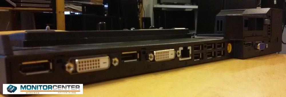 Lenovo ThinkPad Series 3 Mini Dock Plus 4338