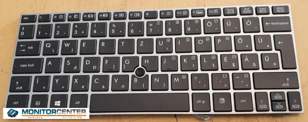 Dell magyar karakteres Használt billentyűzet usb-s