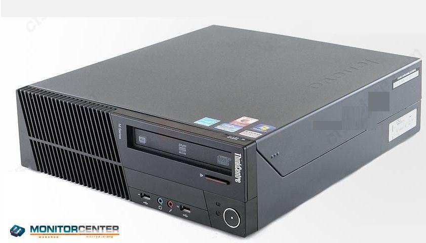 Lenovo ThinkCentre M90p SFF használt számítógép + Windows 10 Home prémium