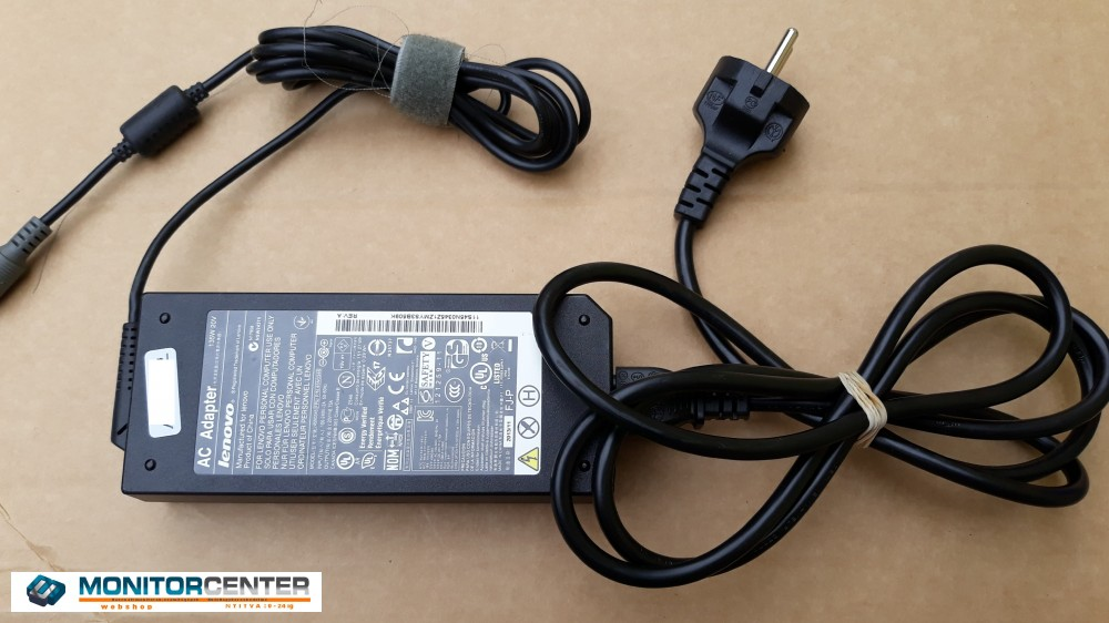 HP 19V 7,1A 130W adapter