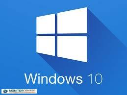 Windows 10 home 64 bit-s operációs rendszer MAR