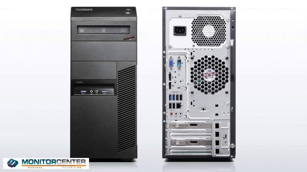 Lenovo ThinkCentre M83 Tower használt számítógép