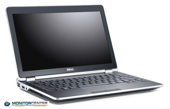 Dell Latitude E6320 Core i5 2520M + 120GB SSD, HU bill,használt laptop