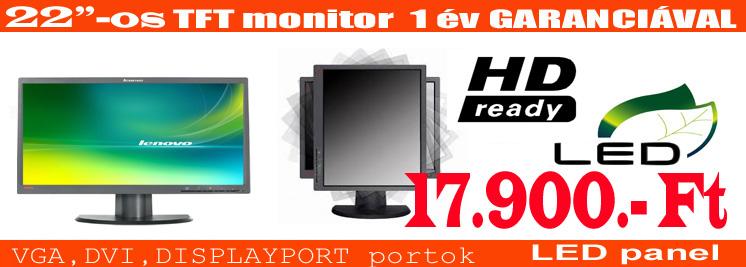 Lenovo Thinkvision L2252p