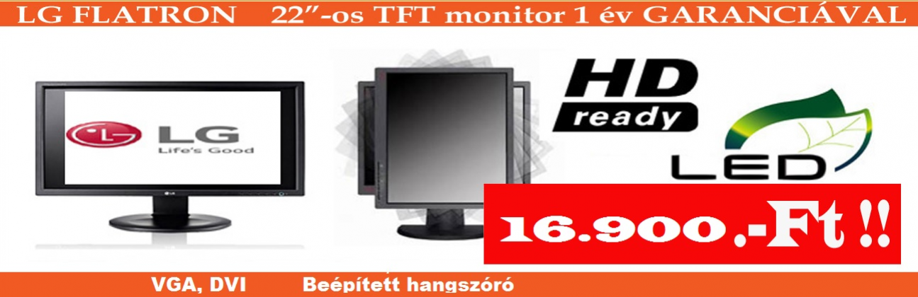 Lenovo Thinkvision L2252p