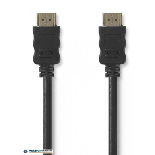 HDMI KÁBEL, FULLHD 1,5M V1.4 13C+1
