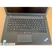 Lenovo Thinkpad T460 Magyar billentyűzet