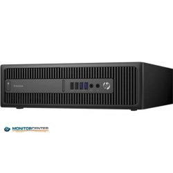 HP EliteDesk 800 G2 SFF Core i5 6500 8GB DDR4 240GB SSD/500GB HDD /WIN 10 PRO