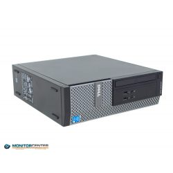 Dell OptiPlex 3020 SFF Core i5-4590/4/120GB SSD/500GB HDD/win 10 Prof