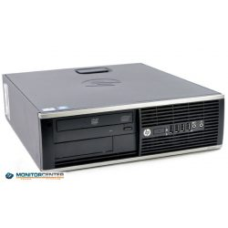 HP Compaq Elite 8300 SFF Core i5-3470/4/240GB SSD/win10
