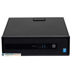 HP EliteDesk 800 G1 SFF Core i5 4590 8GB DDR3 256GB SSD/WIN 10 PRO