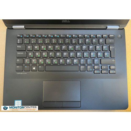 Dell Latitude E7470 EU billentyűzet