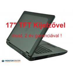 HP ZBook 17 G2 Workstation