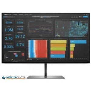 """Dell UltraSharp U2715Hc 27""""-os használt TFT monitor IPS LED 2 K-s (2560 x 1440)"""