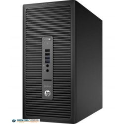 HP ELITEDESK 705 G2 MT PRO A8-8650B R7 4GB DDR3 256GB HDD