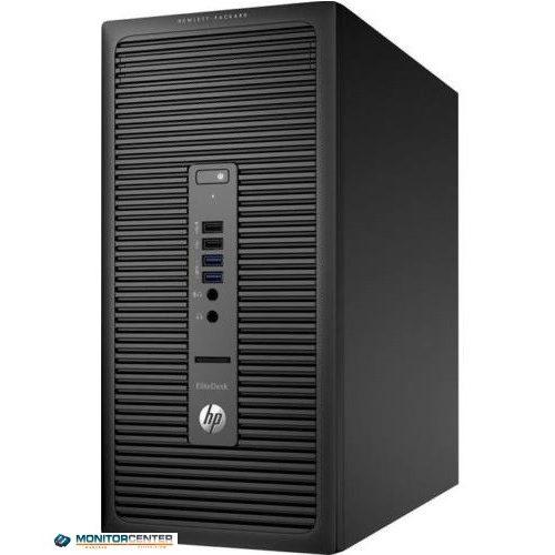 HP ELITEDESK 705 G2 MT PRO A8-8650B R7 4GB DDR3 256GB HDD
