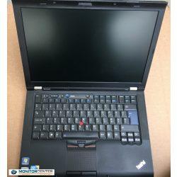 Lenovo Thinkpad T410 Core i5-520M használt laptop hu BILL