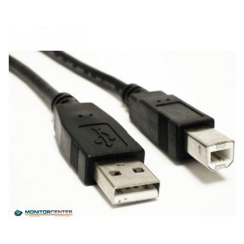 USB  A-B kábel 1-8m