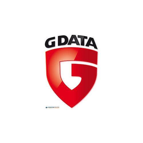 G Data Antivírus HUN 1 Felhasználó 1 éves licensz