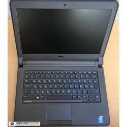 """DELL Latitude E6530 15,6 """" kijelző használt laptop"""