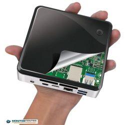 INTEL    NUC D54250WYK  Core i 5 Használt számítógép