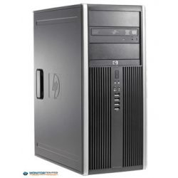 HP Compaq Elite 8300 SFF Core i5-3470 / 8GB DDR3 /  250GB HDD/  120 GB SSD/ DVD