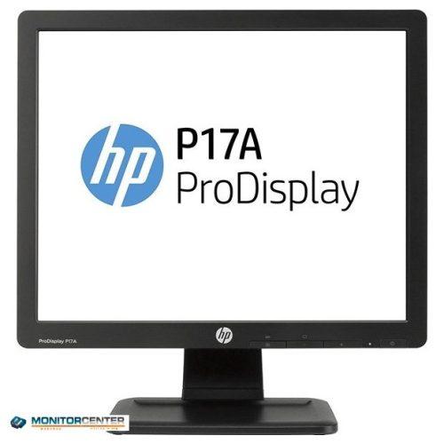 """HP ProDisplay P17A 17""""-os használt TFT monitor"""