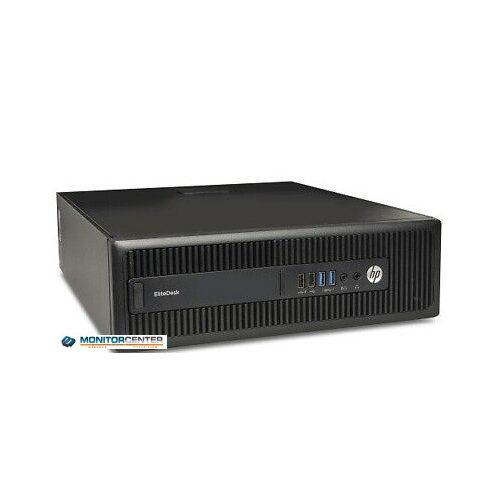 HP EliteDesk 800 G1 SFF win10 pro