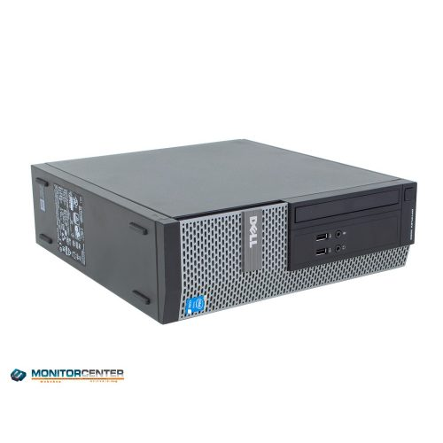 Dell OptiPlex 3020 SFF Core i5-4590/4/120GB SSD/500GB HDD
