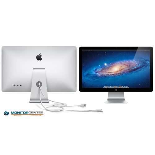 APPLE LED Cinema Display (27-inch) 2560 by 1440 pixels A-
