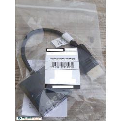 DisplayPort-HDMI adapter www.monitorcentershop.hu