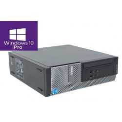 Dell OptiPlex 3020 SFF Core i5-4590/4/240GB SSD/DVD RW/win 10 Prof