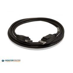 DisplayPort-kabel www.monitorcenter.hu