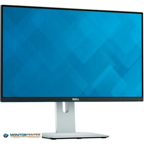 """Dell UltraSharp U2715Hc 27""""-os használt TFT monitor IPS LED 2 K-s (2560 x 1440)  A-"""