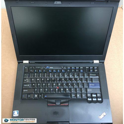Lenovo Thinkpad T420/Core i5-2520M használt laptop A-
