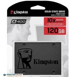 """KINGSTON SA400S37/120G   2,5"""" SATAIII 120GB SSD"""