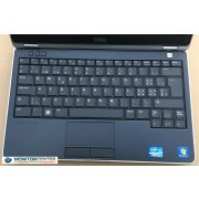 DELL Latitude E6220 /CORE i5 2520M/4GB/120GB SSD