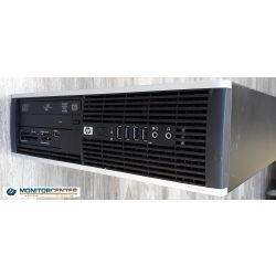 HP 8100 Elite SFF Core i5-660/4/120GB SSD