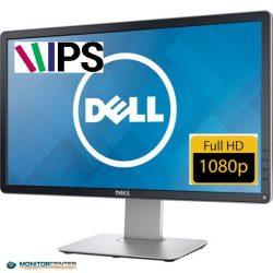 Dell P2214