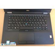 Dell Latitude E7470 Magyar billentyűzet
